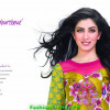 Sitara Textiles of Swiss Lawn Collection 2012 – Catalogue