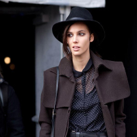 Street Style for Fall of 2012: New York Fashion Week