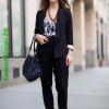 Street Style Spring 2012 in New York Fashion Week