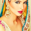 Aiesha Varsey Latest Bridal Dresses 2012