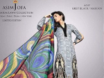 Asim Jofa Latest Eid Collection 2012