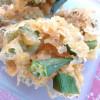 Bhindi Pakora Ramadan Recipe 2012