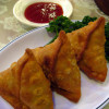 Chicken Samosa Ramadan Recipe 2012