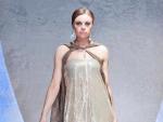 Latest Collection 2012 by Deepak Perwani in Pak Fashion Week, London