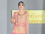 AlKaram Textiles Offers Faiza Samee Lawn Collection 2012