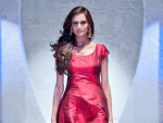 Falak Naz Latest And Exclusive Collection 2012 in PFW, London