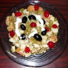 Fruit Chaat Ramadan Recipe 2012