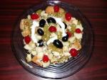 Fruit Chaat Ramadan Recipe 2012