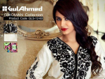 Gul Ahmed G-Women Summer Lawn Edition 2012