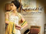 Jewel Collection of Kayseria Eid Catalog 2012