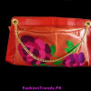 Mahin Hussain Accessories Spring Summer Bags Collection 2012