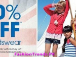 Special & Great Matalan Discount for Children Summer Collection 2012
