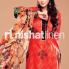 Nishat Linen Summer Festive Collection 2012