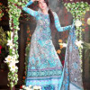 Nomi Ansari Summer Lawn Collection 2012