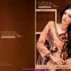 Rabea Lawn 2012 Eid Prints for Women from Shariq Textiles