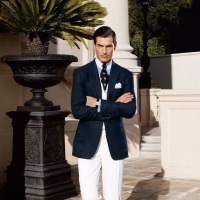 Ralph Lauren Men Collection 2012-2013