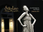 SilkyLine Fabrics Collection 2012 for Women