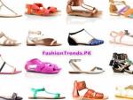 Summer Season Sandals Stylish Trends