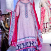 Zainab Sajid Latest Bridal Collection 2012 in PFW London