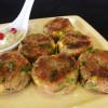 Aloo Ki Tikkiyan Ramadan Recipe 2012