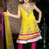Beautiful Anarkali Kids Frocks Collection 2012