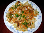 Chaat Papri Ramadan Recipe 2012