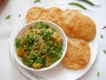 Chatpatay Aloo Ramadan Recipe 2012