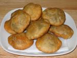 Crispy Kachori Ramadan Recipe 2012