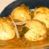 Egg Karhi Ramadan Recipe 2012