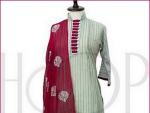 Hoop Women Eid Collection 2012