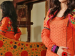 Jannat Nazir Debutant in Girls Collection 2012