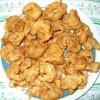 Jheenga Pakora Ramadan Recipe 2012