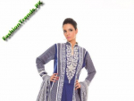 Mausummery Exclusive Eid Collection 2012 by Huma