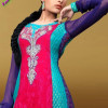 Maysoon Exclusive Women  Eid Dresses 2012