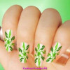 Latest Nail Art Designs For Girls 2012