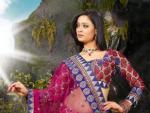 Sarees and Lehenga Collection 2012 of Natasha Couture With Shweta Tiwari