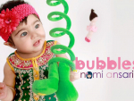 Nomi Ansari Kids Ready To Wear Collection 2012