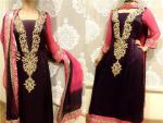Noor Sahar Eid Dresses Collection 2012