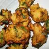 Palak Pakorian Ramadan Recipe 2012