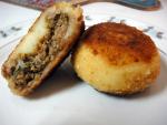 Potato Chops Ramadan Recipe 2012