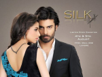 Silk by Fawad Latest Women Eid Collection 2012