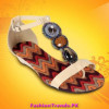 Stylo Shoes Latest Eid Slippers Designs 2012