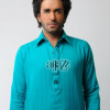 Aijazz Latest Men Summer Kurta Shalwar 2012