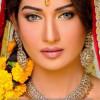 Beauty Salon and Photography Studio of Akif Ilyas Arranges Bridal Shoot