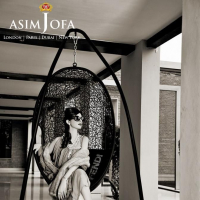 Asim Jofa Women Party Wear Dresses 2012