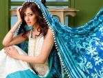 Ayesha Somaya Mid Summer Lawn Collection 2012