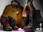 Burberry Men & Women Autumn Accessories 2012