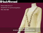 Gul Ahmed G – Woman Range of Shirts 2012