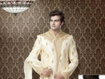 Groom Latest Sherwani Designs 2012