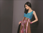 Lala Lawn Sensuous Women Collection 2012